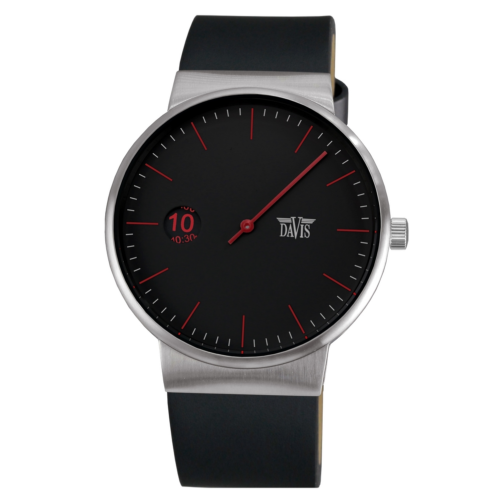 Davis 2105 Center Watch