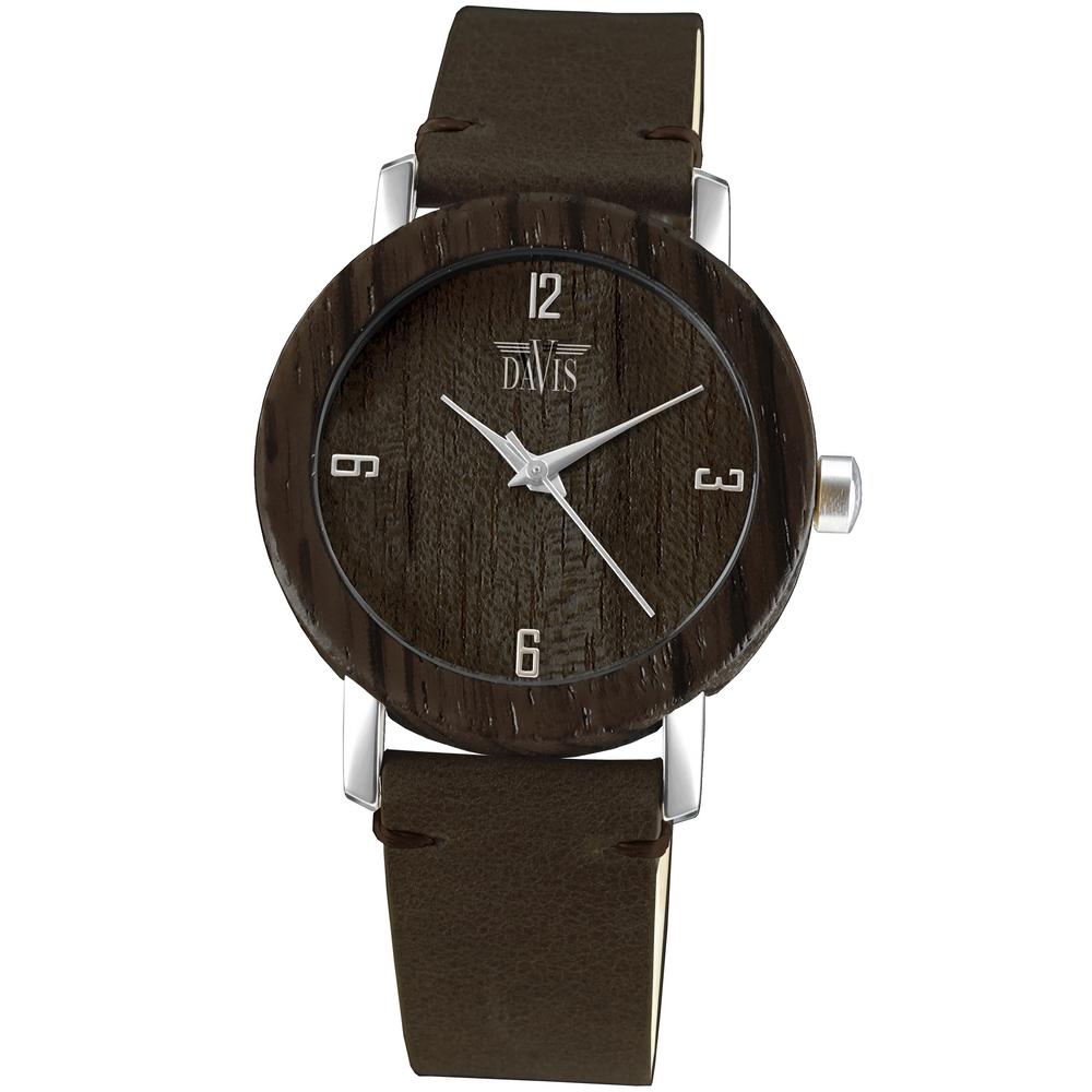 Davis 2130 Timber Watch 36mm