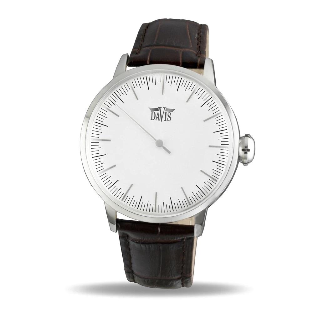 Davis One Hand Watch 2220