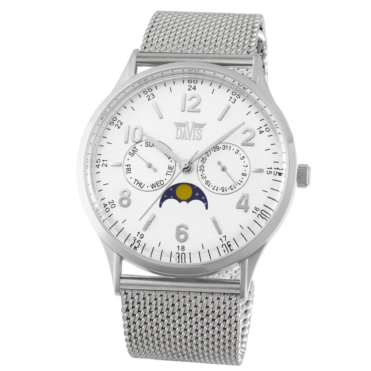 Davis 2356 Luca Watch