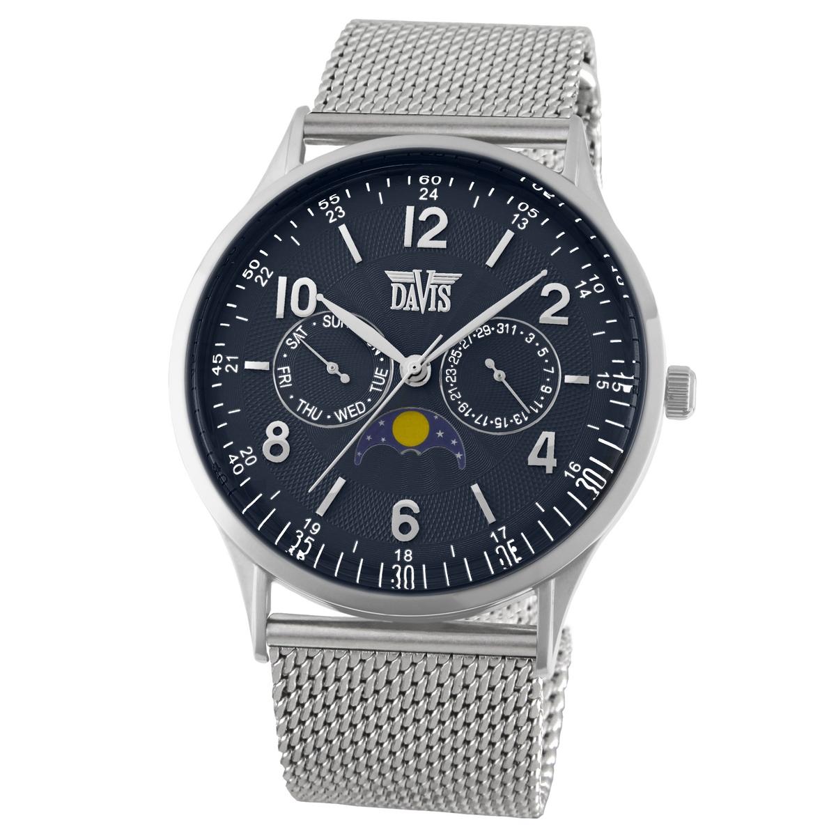 Davis 2357 Luca Watch