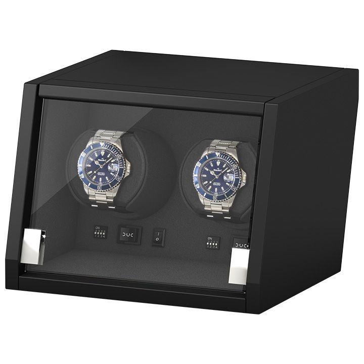 Beco Boxy Castle Black Watchwinder 309399