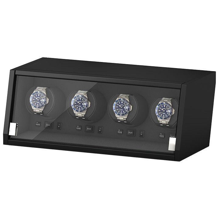Beco Boxy Castle Black Watchwinder 309400