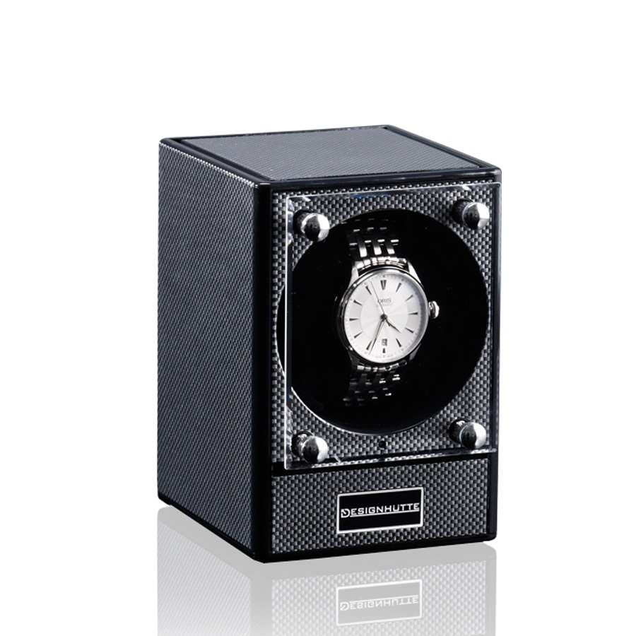 Designhuette Piccolo Carbon watchwinder