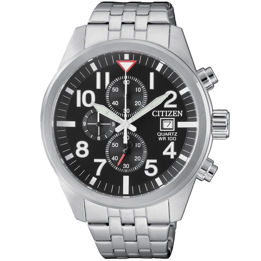 Citizen AN3620-51E Chrono Horloge