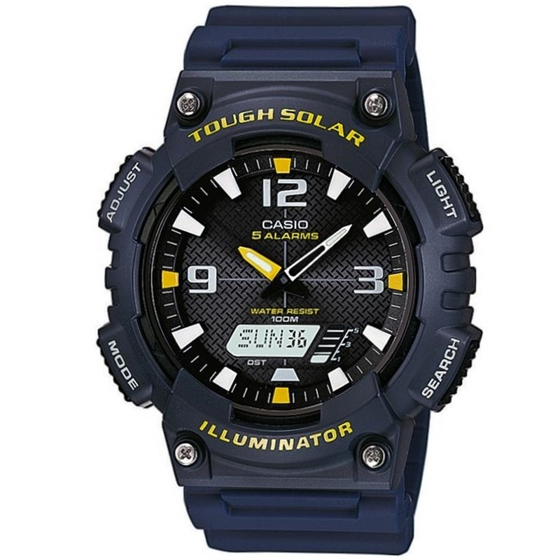 Casio Collection AQ-S810W-2AVEF