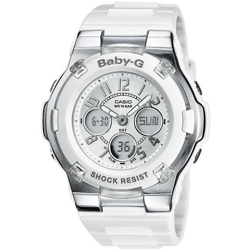 Image of Casio Baby-G BGA-110-7BER 4031