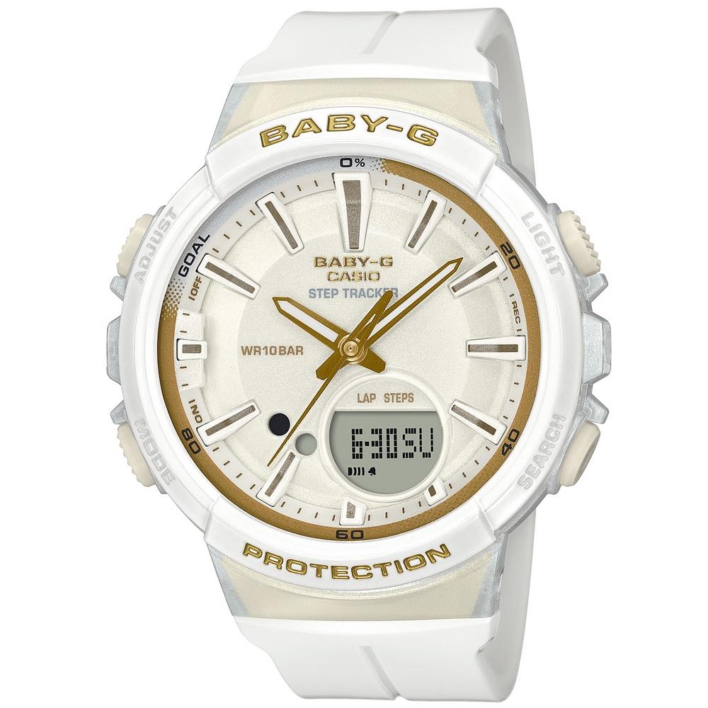 Casio Baby-G BGS-100GS-7AER Steptracker