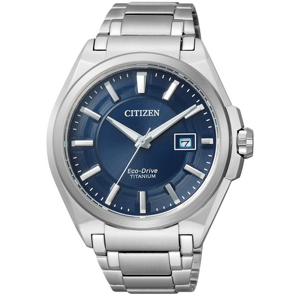Citizen BM6930-57M Super Titanium