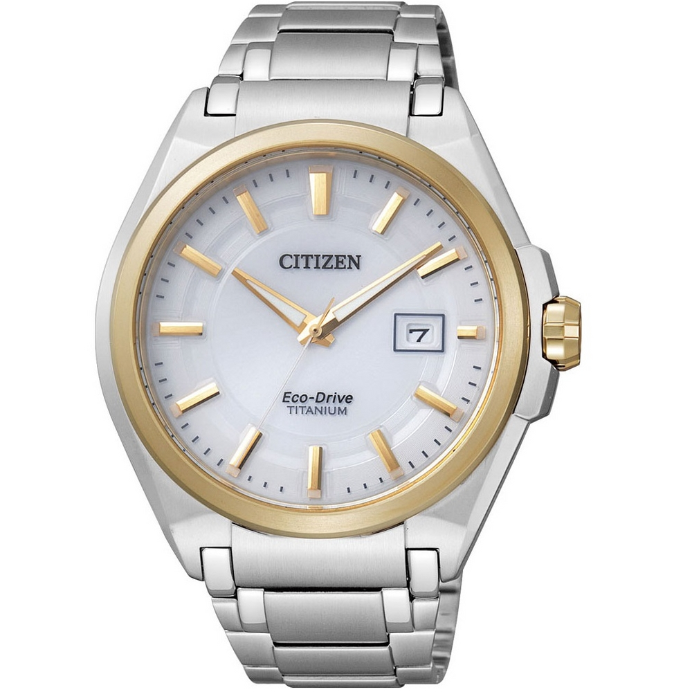 Citizen BM6935-53A Super Titanium