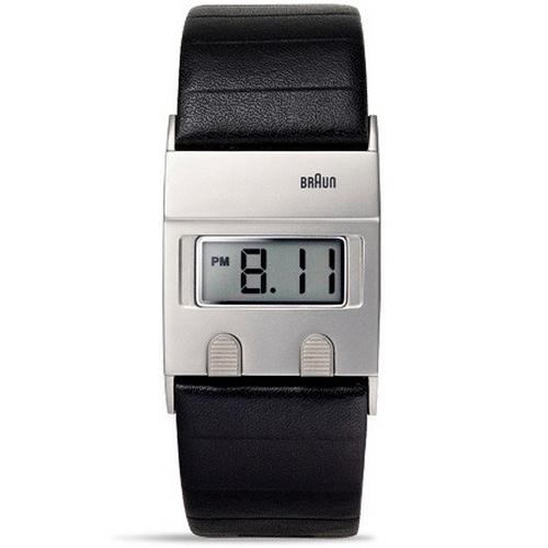 Braun Digitaal Horloge Kopen