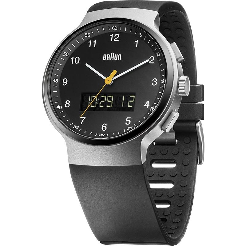 Braun classic horloge official dealer van braun horloges - Kast uur pm ...