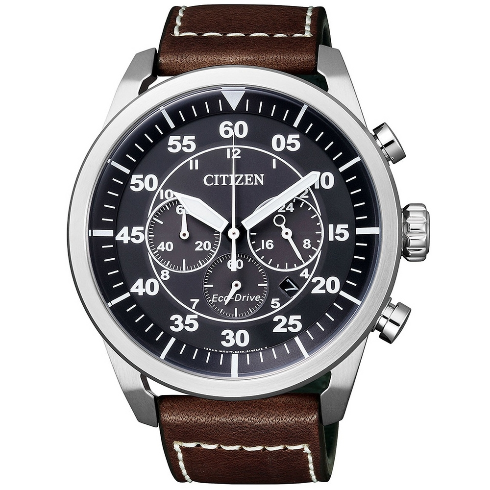 Citizen CA4210-16E Sport Chrono