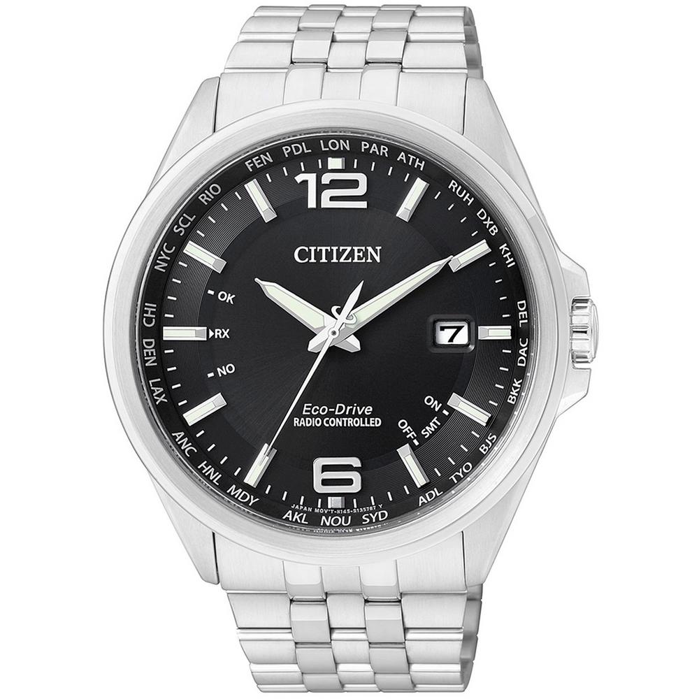 Citizen CB0010-88E Radio Controlled