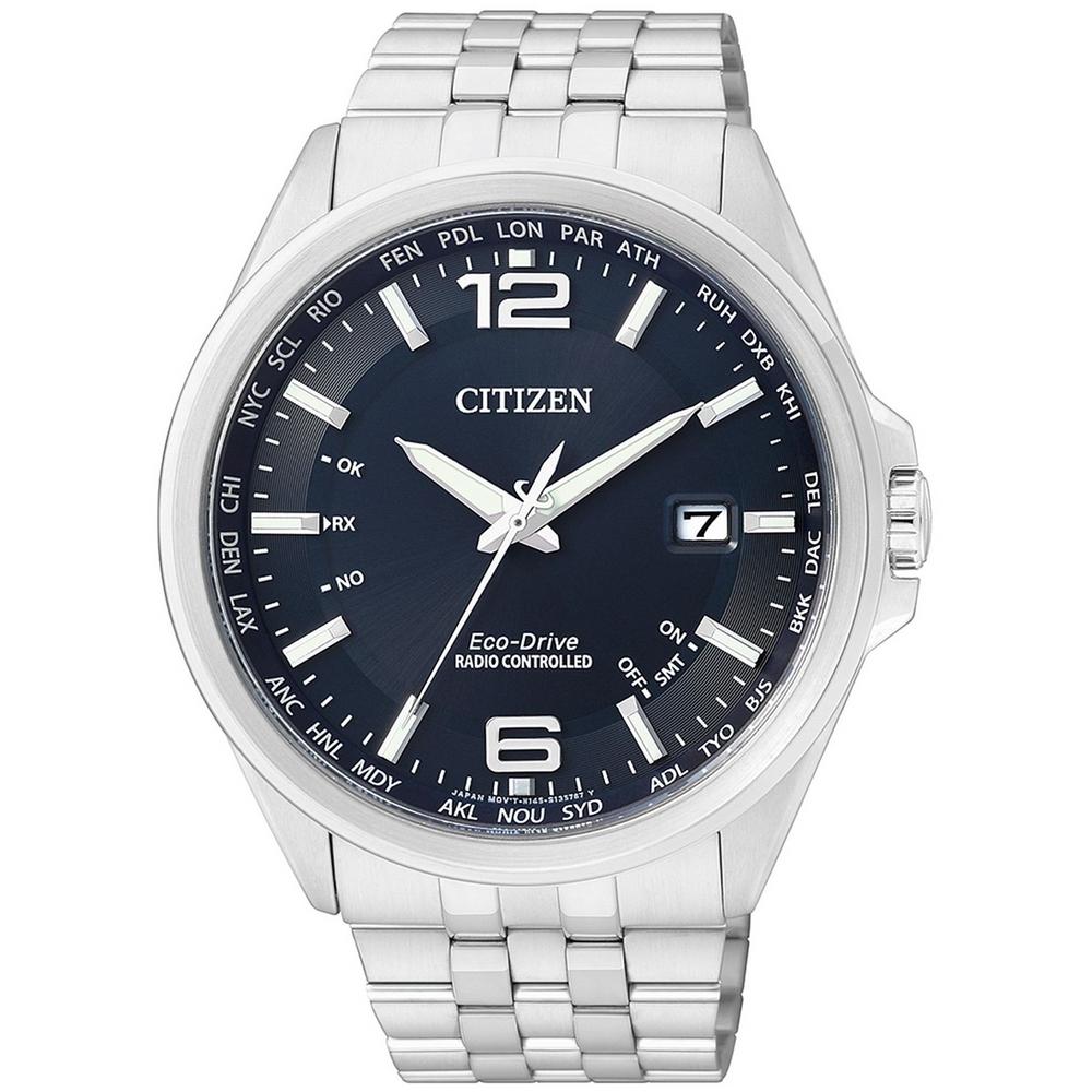 Citizen CB0010-88L Radio Controlled