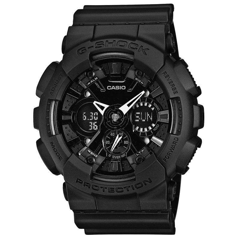 Casio G-Shock GA-120BB-1AER Horloge