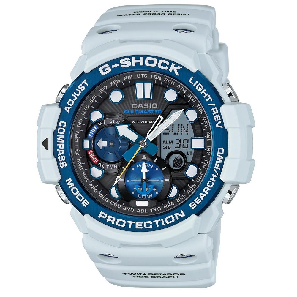 Casio G-Shock GN-1000C-8AER Gulfmaster