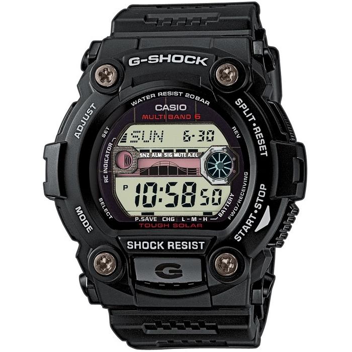 Casio G-Shock GW-7900-1ER