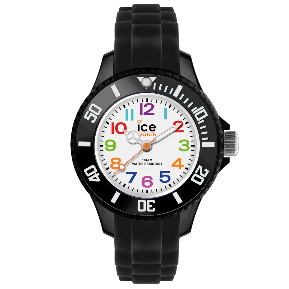 Ice-Mini Black