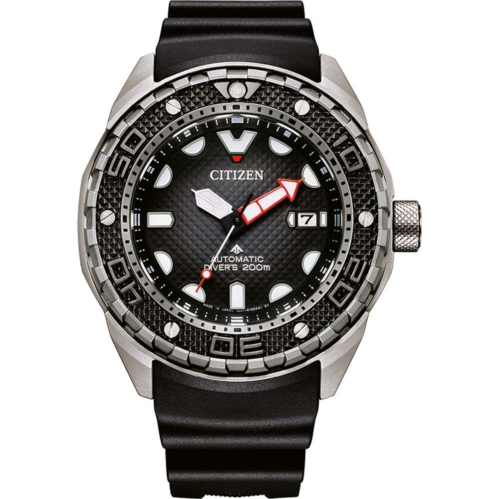 Image of Citizen NB6004-08E Promaster Titanium Automatic 12037704