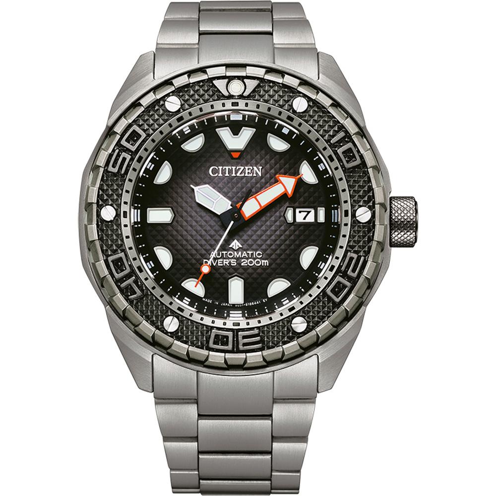 Image of Citizen NB6004-83E Promaster Titanium Automatic 12037703