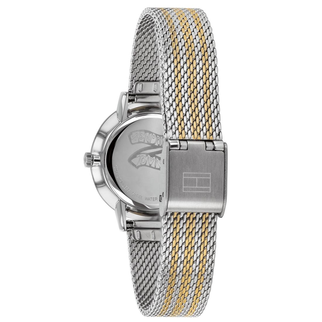 f7ba5d8ff54bc6 Tommy Hilfiger Zendaya - Official Dealer van Tommy Hilfiger horloges ...