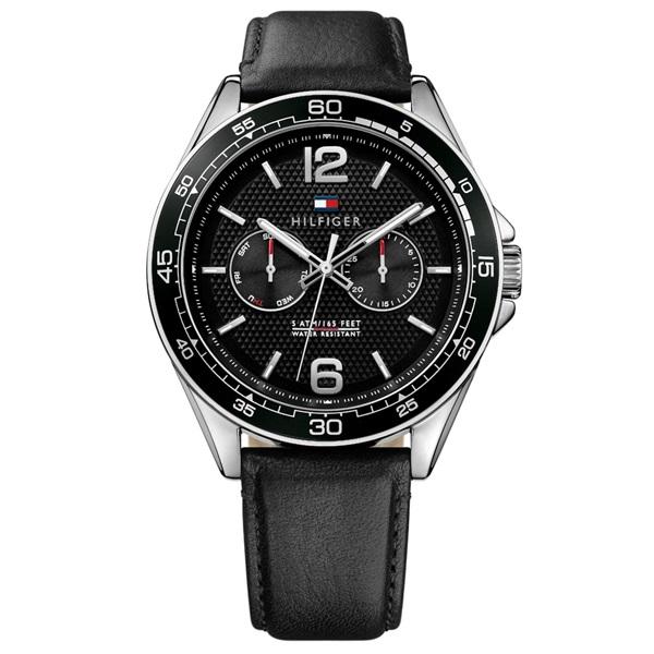 0a3614dfb1995d Tommy Hilfiger herenhorloge - Official Dealer van Tommy Hilfiger ...