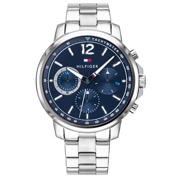 Tommy Hilfiger Landon Horloge TH1791534