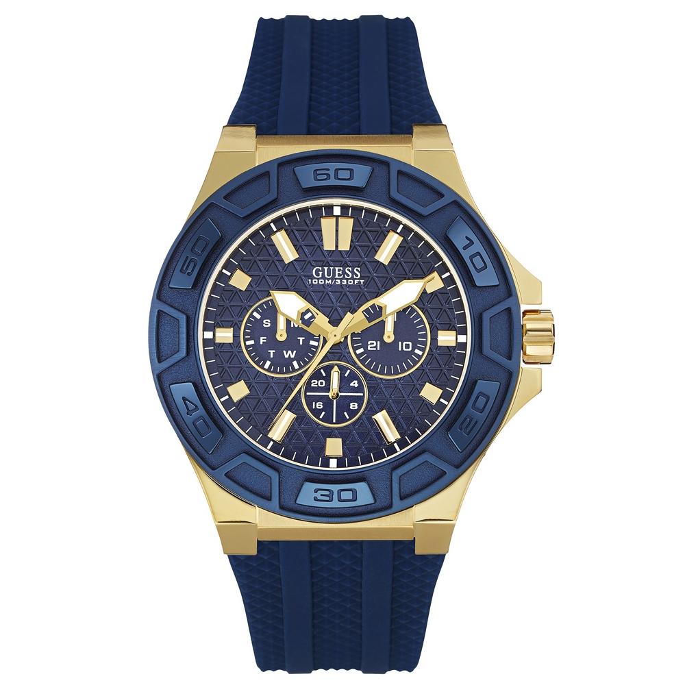 Guess Force W0674G2 Horloge