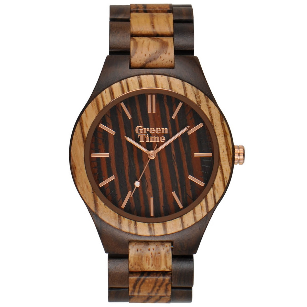GreenTime ZW021E Horloge