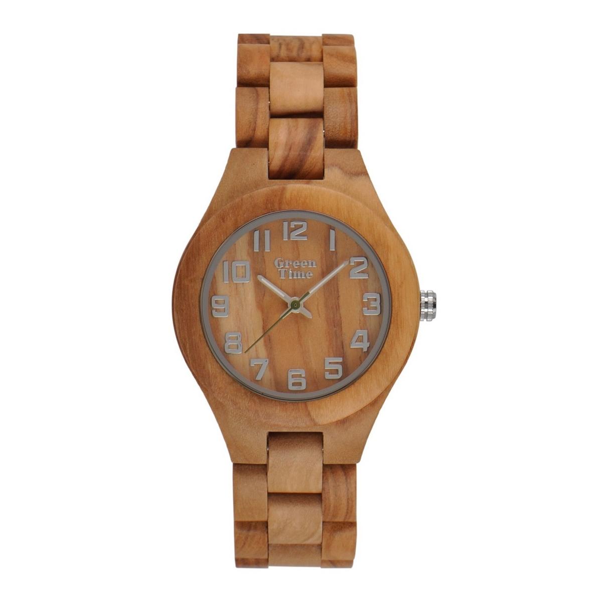 GreenTime ZW059A Horloge 36mm