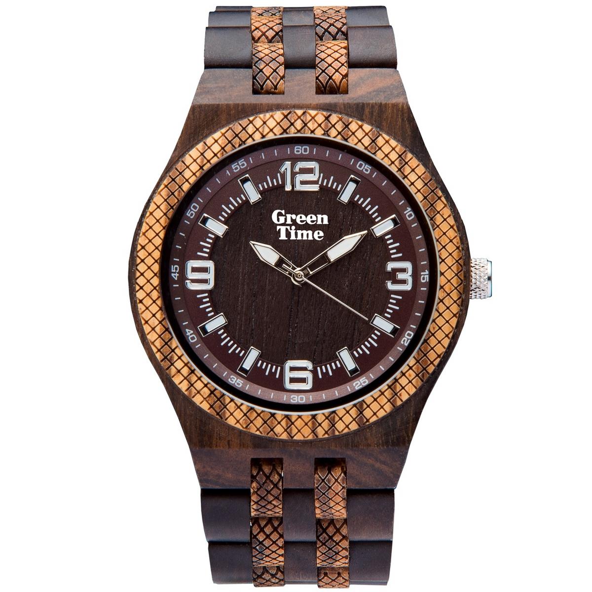 GreenTime ZW113C Horloge
