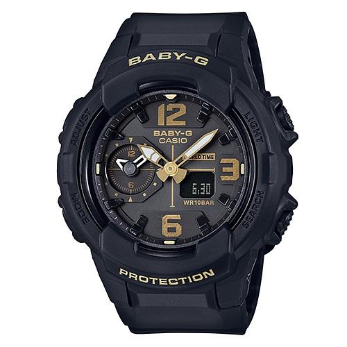 Casio Baby-G BGA-230-1BER Horloge
