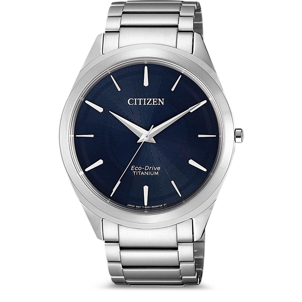 Citizen BJ6520-82L Super Titanium Horloge