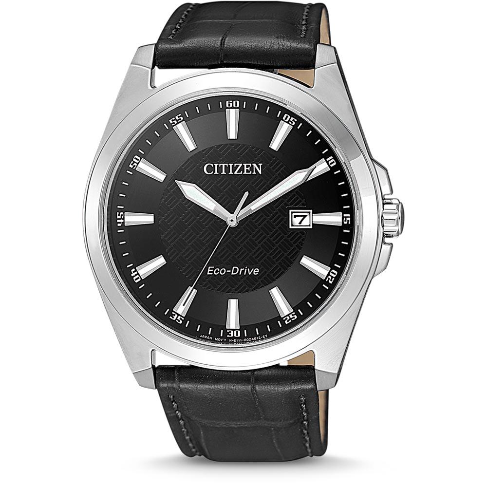 Citizen BM7108-14E Eco-Drive Herenhorloge