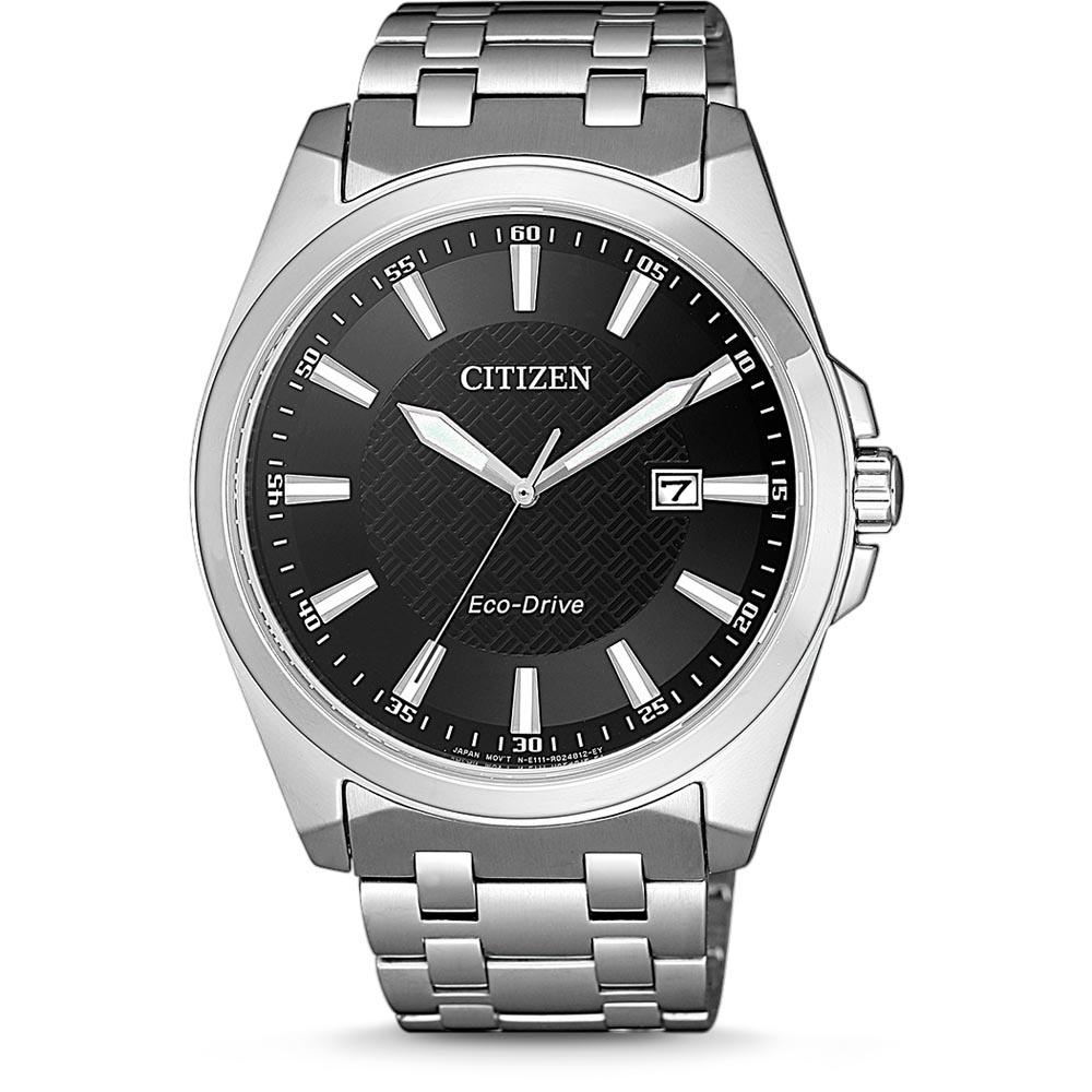 Citizen BM7108-81E Eco-Drive Herenhorloge