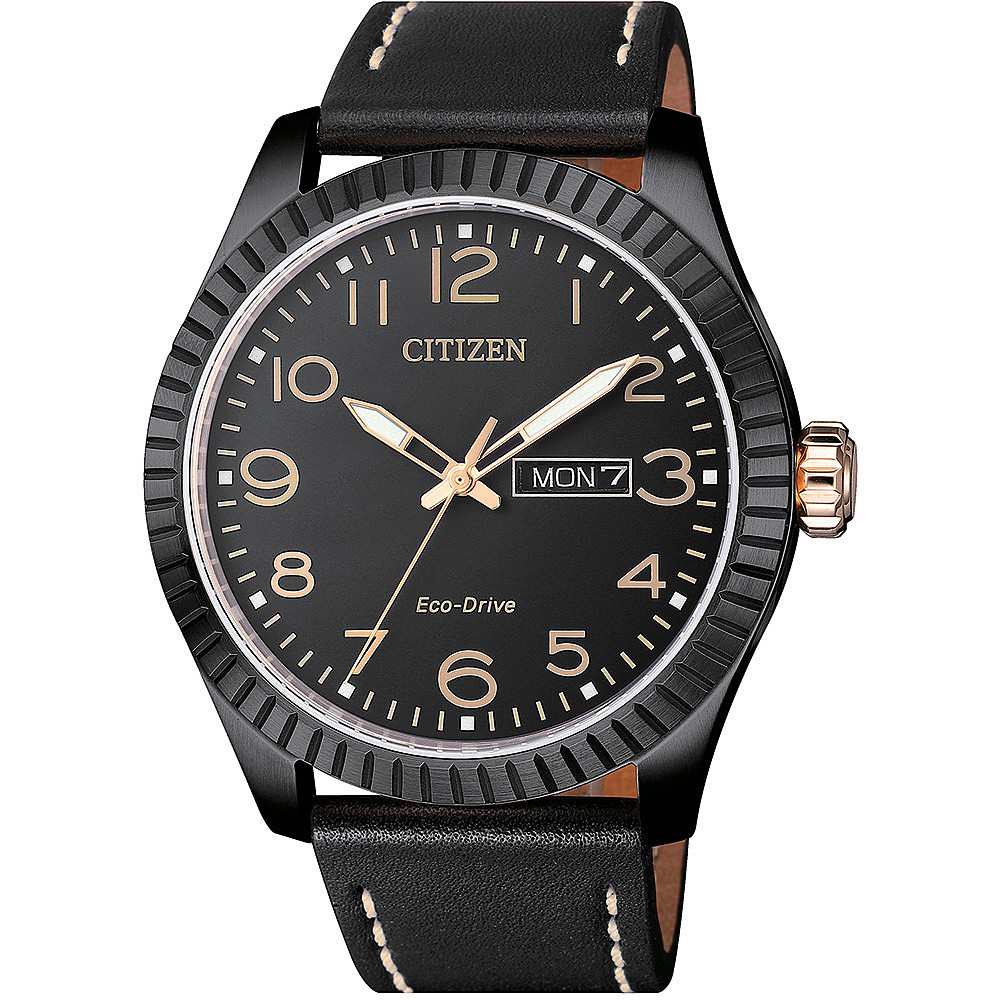 Citizen BM8538-10EE Sports