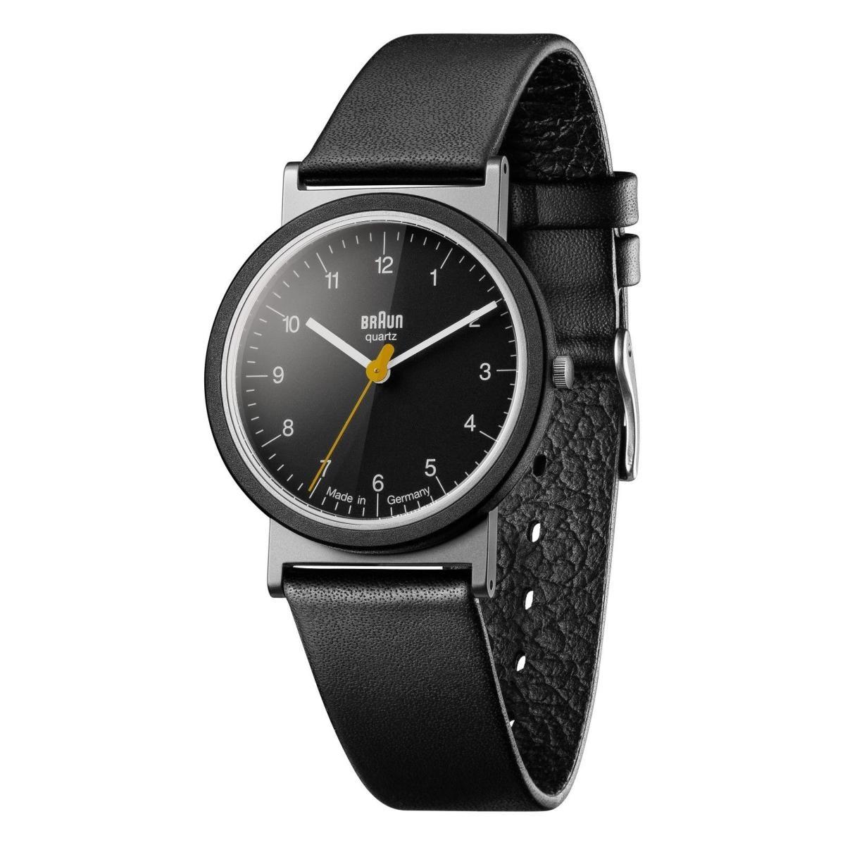 Braun AW10 Classic Horloge