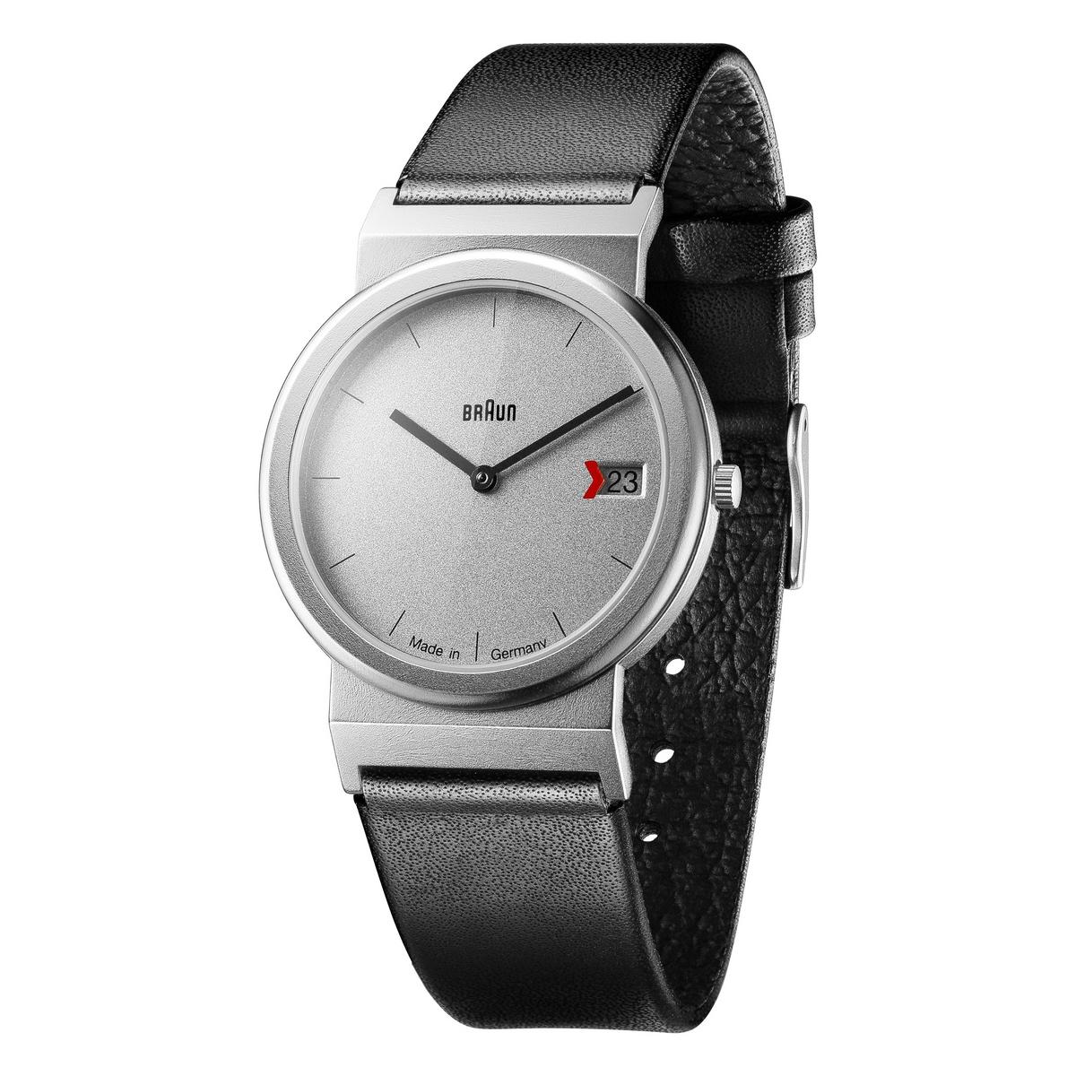 Braun AW50 Classic Horloge