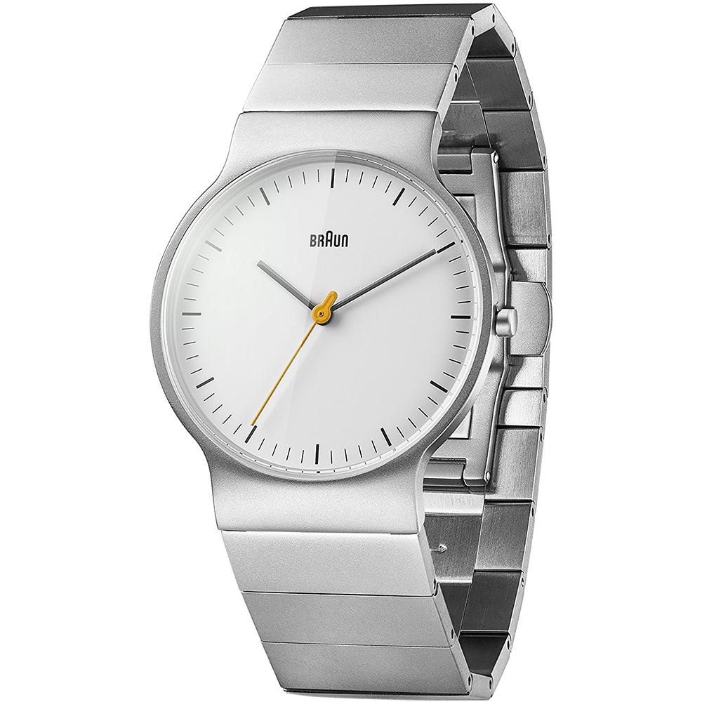 Braun BN0211 SLBTG 38mm Horloge