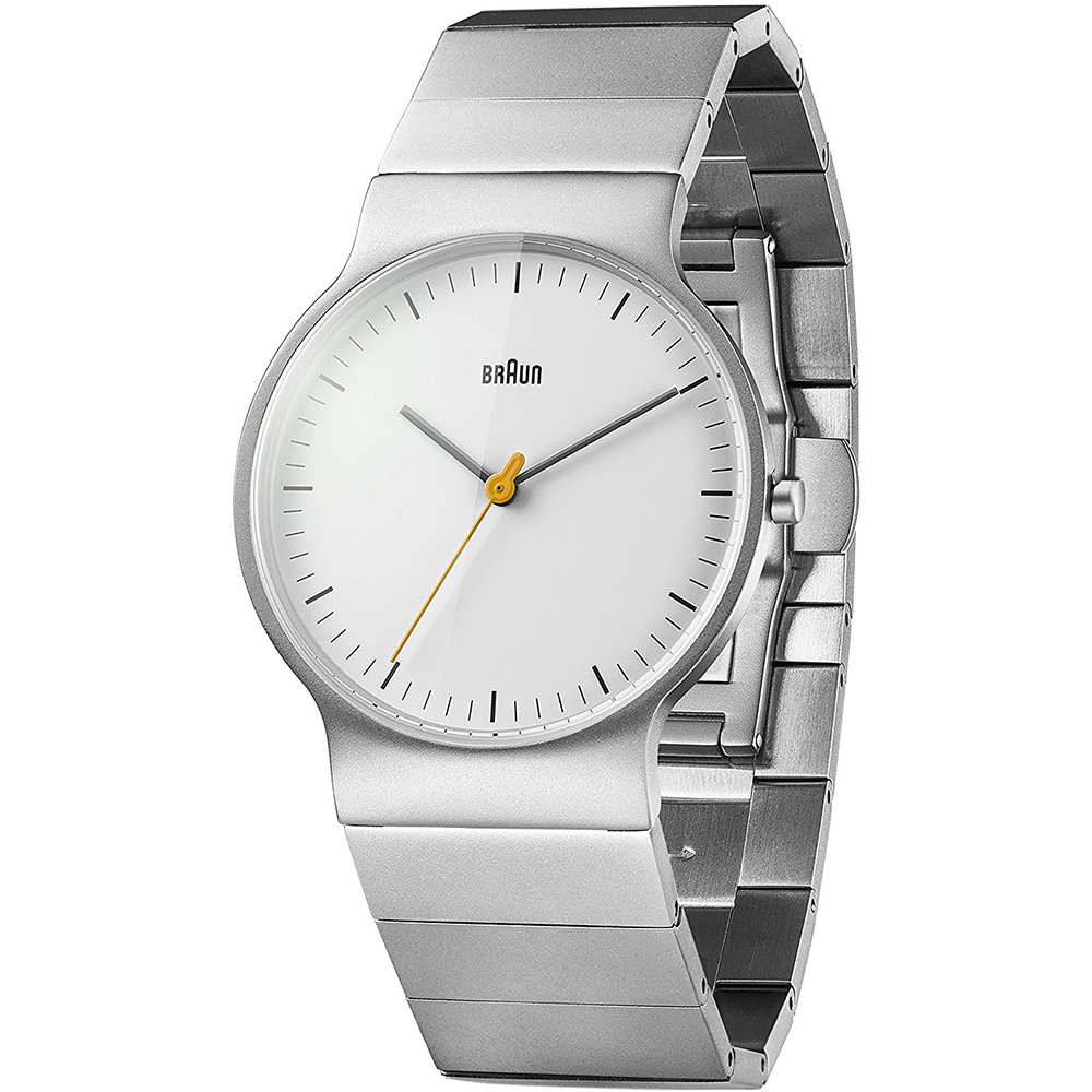 Braun BN0211 SLBTL 32mm Horloge