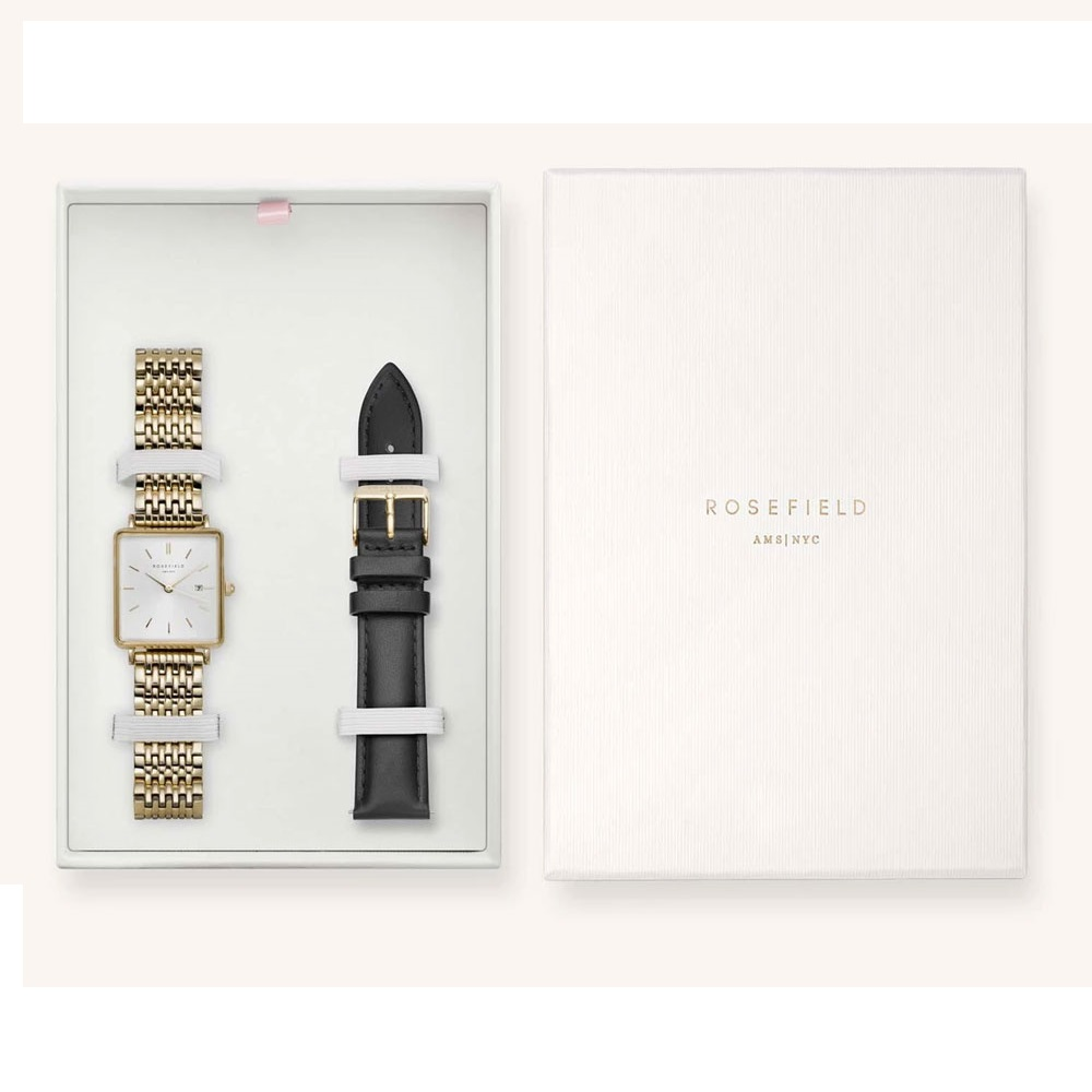 Rosefield The Boxy Giftbox BWSBG-X242