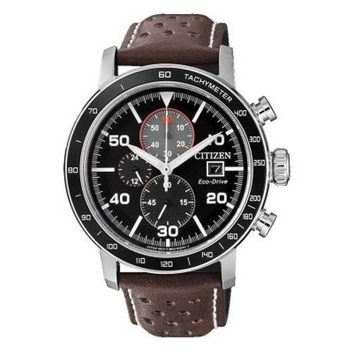 Citizen CA0641-24E Eco-Drive Chrono Horloge