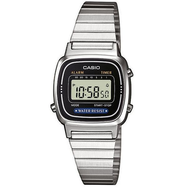Casio Collection LA670WEA-1EF