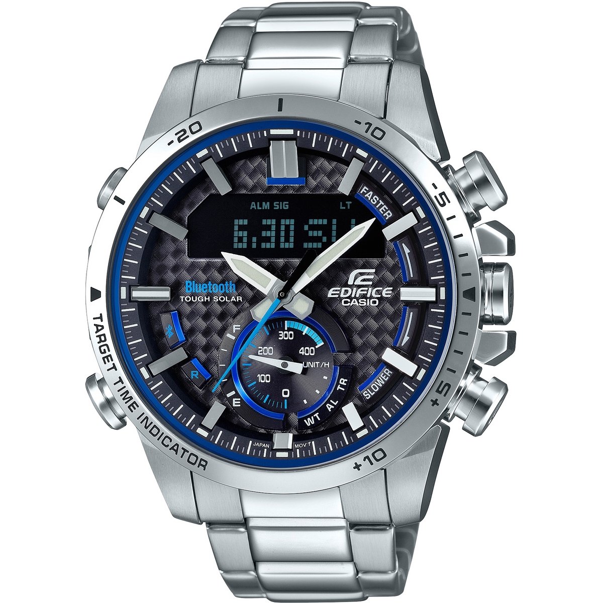 Casio Edifice ECB-800D-1AEF Bluetooth Horloge