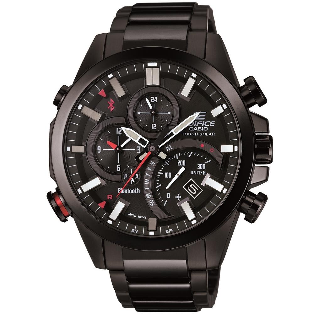 Casio Edifice EQB-501DC-1AER Horloge