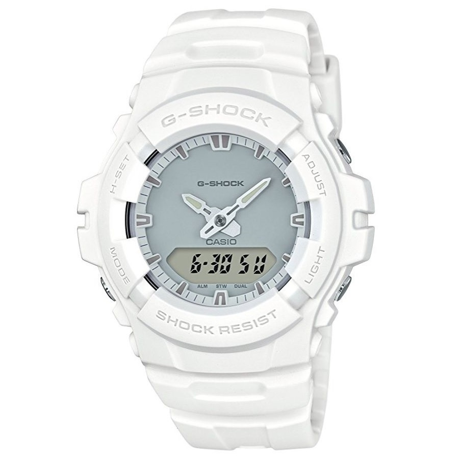 Casio G-Shock G-100CU-7AER Horloge