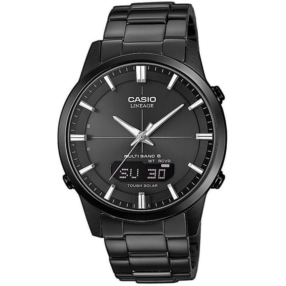 Casio Radio Controlled LCW-M170DB-1AER Horloge