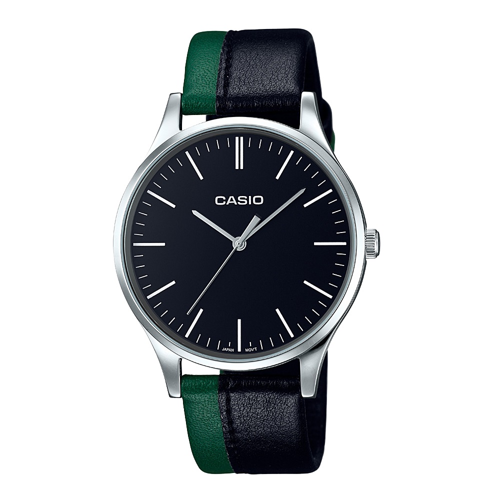 Casio Collection MTP-E133L-1EEF Retro Horloge