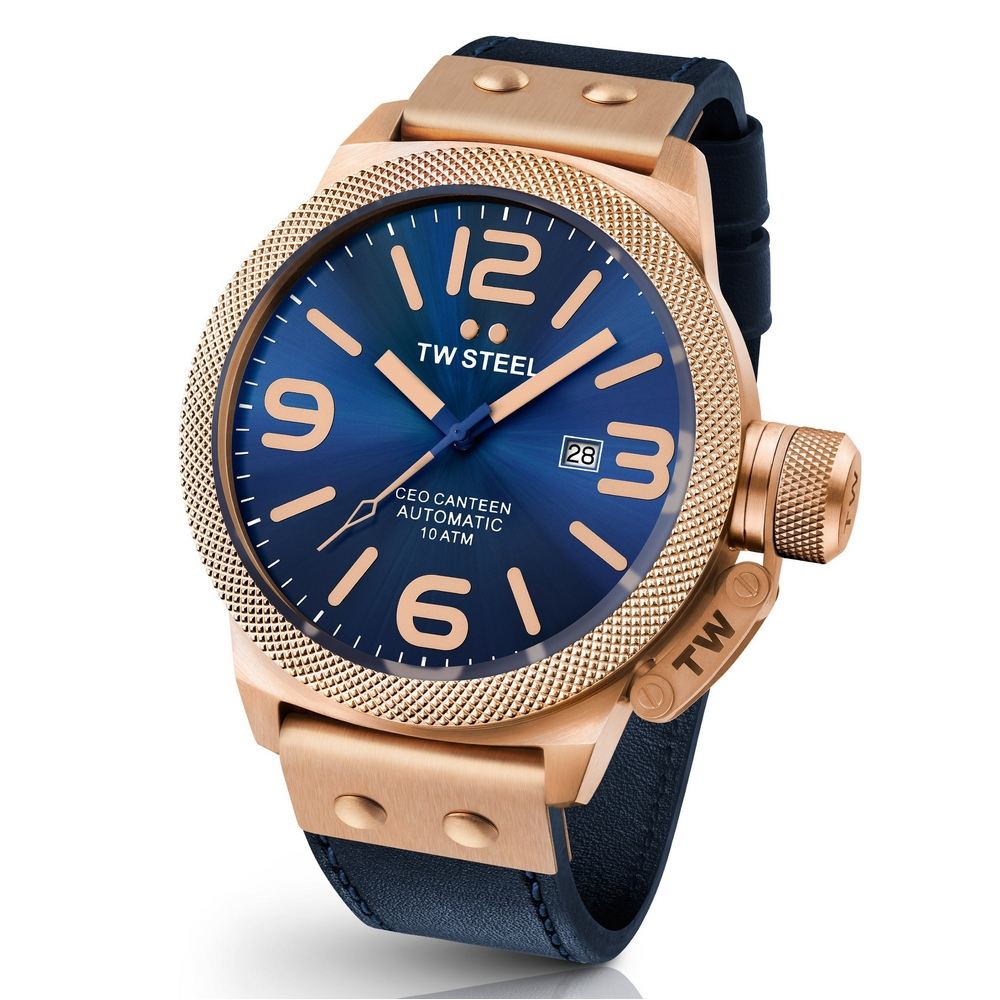 TW Steel CEO Canteen Automatic CE1201